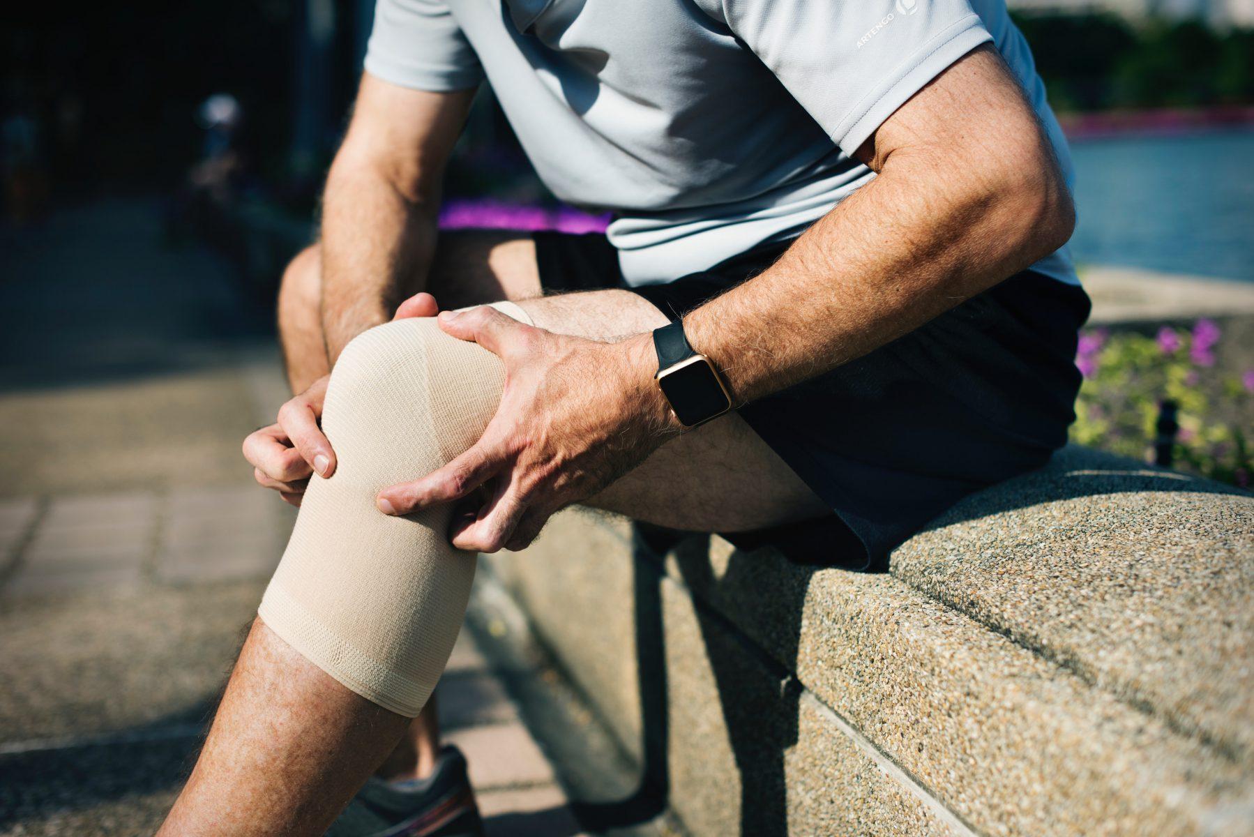 Artrose van de knie