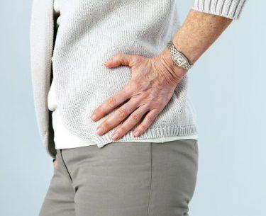 Artrose van de heup